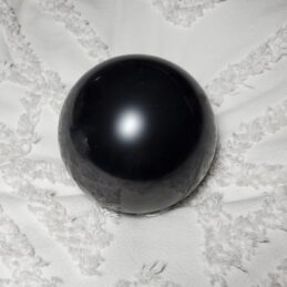 Shungite Polished Sphere