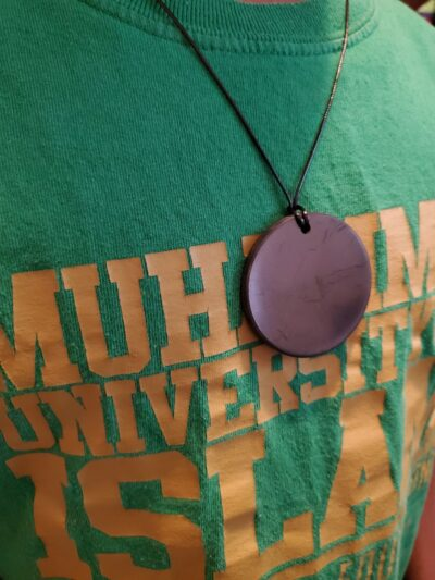 Full Moon Amulet